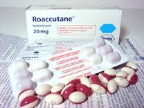 Roaccutane - a last resort